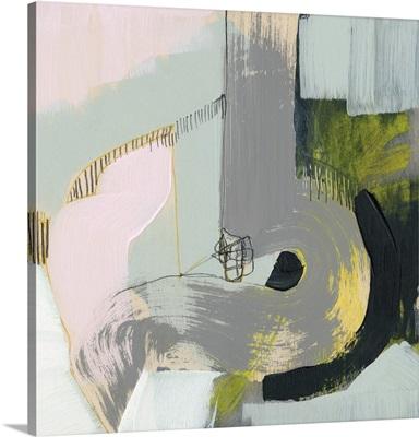 Pastel Strokes II