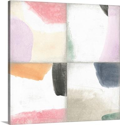 Pastel Tile II
