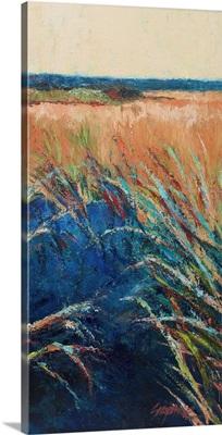 Pastel Wetlands II
