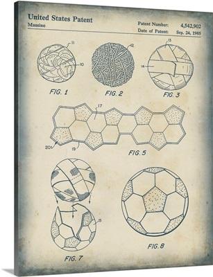 Patented Sport V