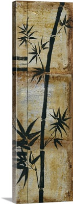 Patinaed Bamboo II