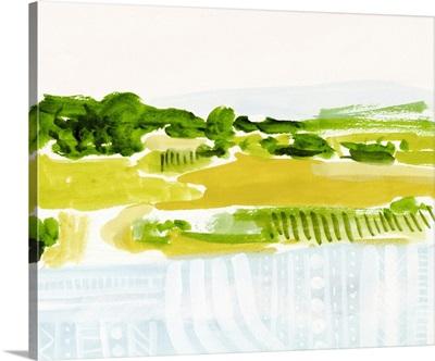 Patterned Landscape II