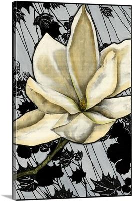 Patterned Magnolia II