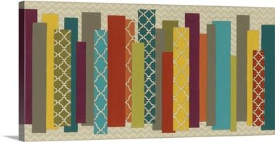 Patternscape I