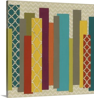 Patternscape II
