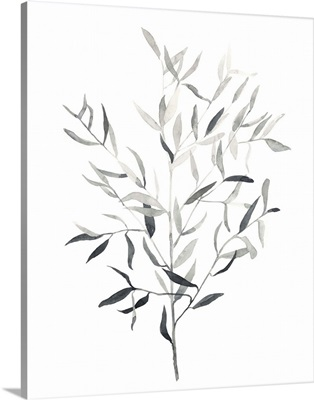 Paynes Grey Botanicals III