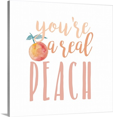 Peach Life II