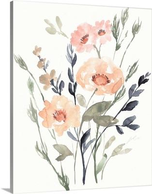 Peach & Paynes Bouquet I