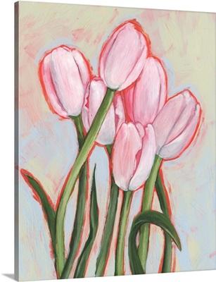 Peppy Tulip II