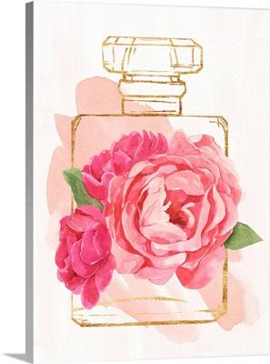 Perfume Bloom I