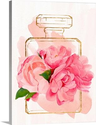 Perfume Bloom II