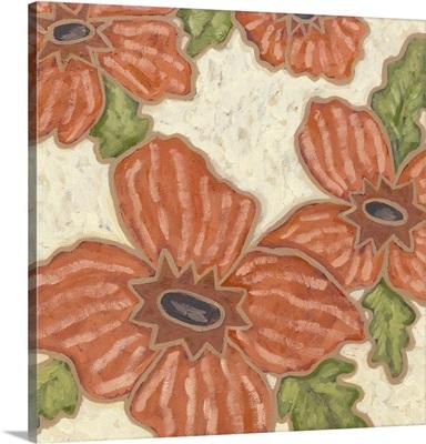 Persimmon Flora II