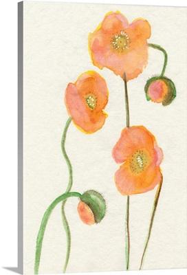 Petite Fleur III