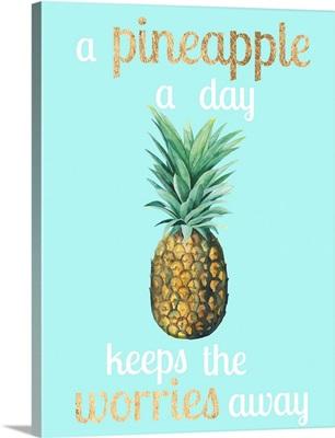Pineapple Life I
