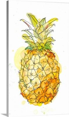 Pineapple Splash II