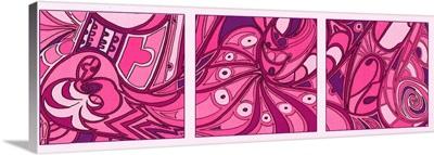 Pink Fission II