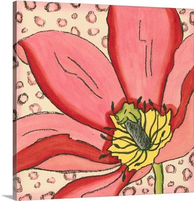 Pink Petals II