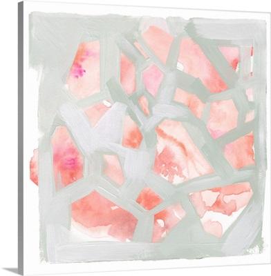 Pink Salt Shards II