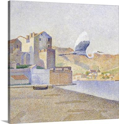 Pointillism II