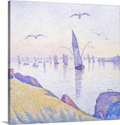 Pointillism III