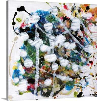 Pollock's Party II
