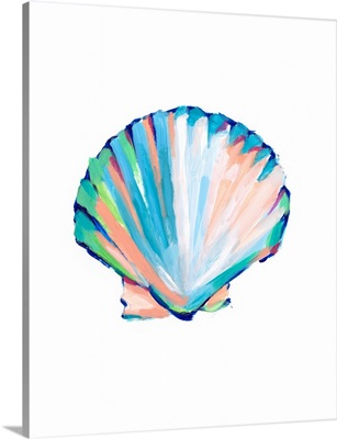 Pop Shell Study III