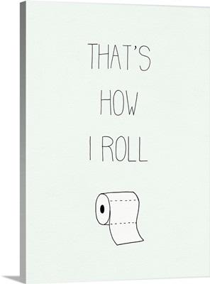 Potty Humor I