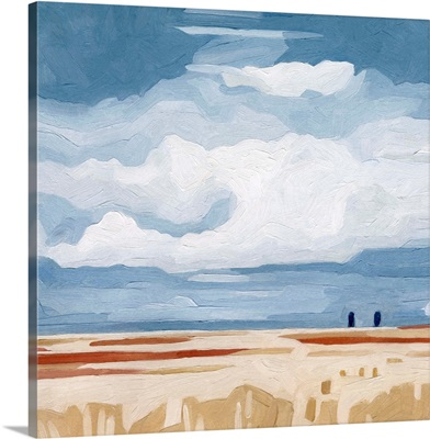 Prairie Landscape II