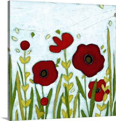 Precious Poppies II