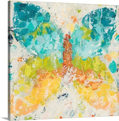 Prism Butterfly I