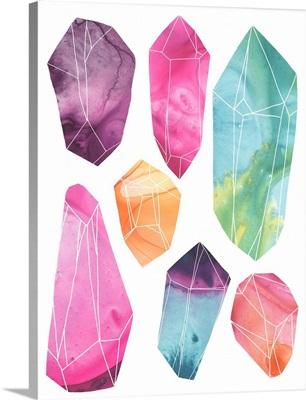 Prism Crystals II