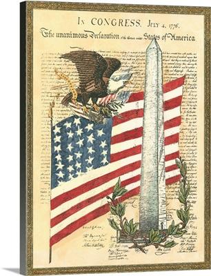 Proud to be an American II