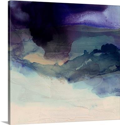 Purple Wunderlust I