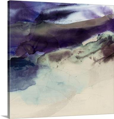 Purple Wunderlust II