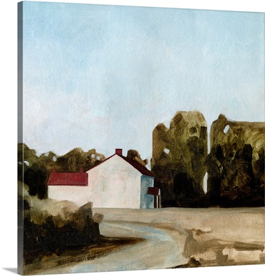Quiet Farmhouse II