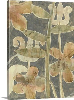Rainforest Fresco II