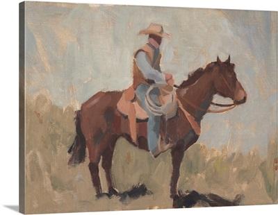 Ranch Hand I