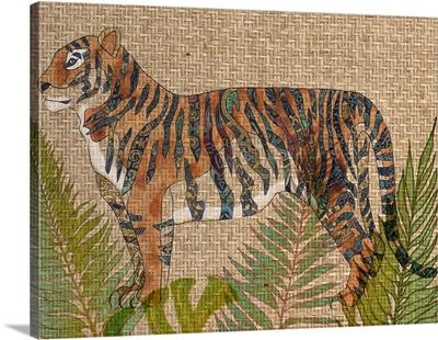 Rattan Jungle II