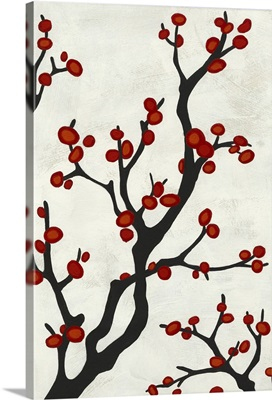 Red Berry Branch I