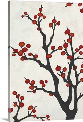 Red Berry Branch II