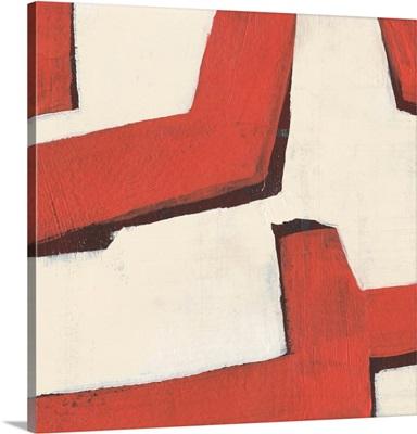 Red Thread II