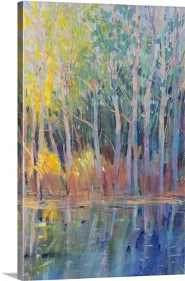 Reflected Trees I