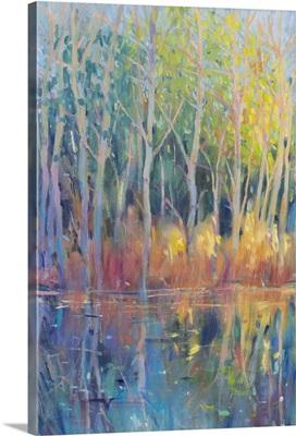 Reflected Trees II