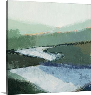 Riverbend Landscape II