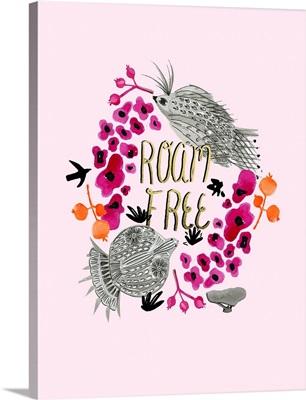 Roam Free I