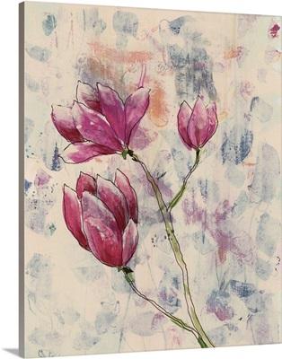 Rosa Blume II