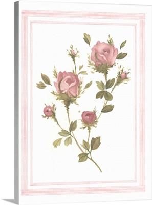 Rose Pattern I