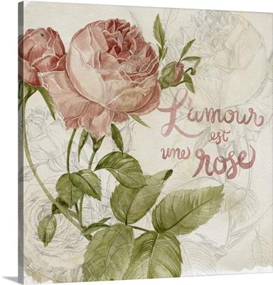 Rose Romance I