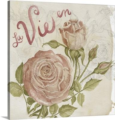 Rose Romance II