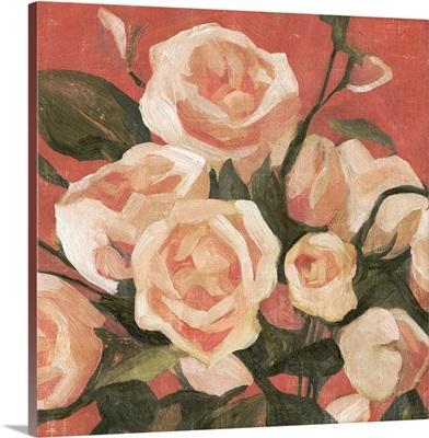 Rose Tangle II